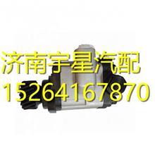 潍柴WP10发动机转向齿轮泵612600130516/612600130516