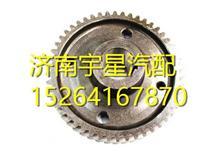 潍柴WP10发动机喷油泵齿轮612600081529612600081529