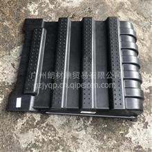 东风天龙VL原装商用车电瓶盖/蓄电池罩/3703311-TL990/3703311-TL990