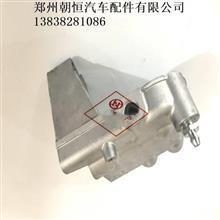上汽红岩杰狮原厂配件 杰狮新金刚C9发动机柴油滤清器座滤芯支架