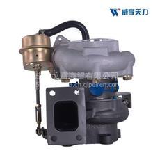 威孚天力114400-7T605涡轮增压器厂家直销