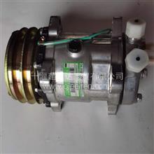 现货供应东风天龙天锦家装改装空调压缩机总成/SHL-8108010-C0100
