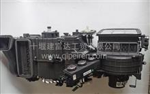 长期供应天龙旗舰东风天龙VL新款空调系统总成 暖风鼓风一体机/3100空调系统总成