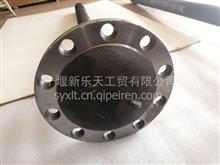东风天龙485免维护桥原厂两花键半轴1115/2403066-ZM01AA