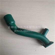 重汽金王子机油加注管/VG2600010636