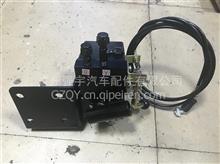 东风多利卡D9/D12驾驶室举升油泵总成/5005010-C48785