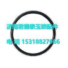 玉柴原厂飞轮齿圈 640-1005043/ 640-1005043