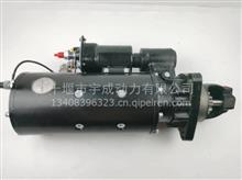 3651890适用于康明斯发动机K38起动机 QSK38起动机 /K38马达3636817