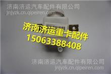中国重汽新斯太尔D7B离合器总泵储油罐油壶/WG9323230052