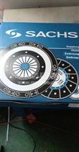 1878079331达夫DAF离合器压盘离合器从动盘片欧系卡车配件/1878079331