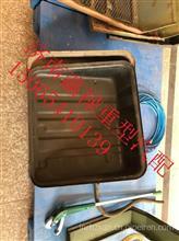 陕汽斯太尔军车配件SX2190 2150K 2153 2300铁电瓶箱盖电瓶箱体/123456
