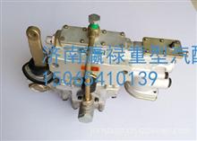 250-3514000陕汽斯太尔军车配件SX2150 2190后轮制动总阀刹车总泵/250-3514000