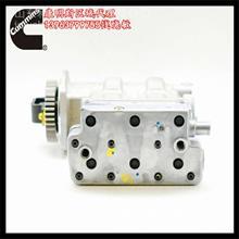 包头康明斯服务站QSX15进口4972994空气压缩机 2缸空气压缩机/康明斯维修厂