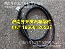 重汽新斯太尔D7B膨胀水箱补水胶管/WG9325531309