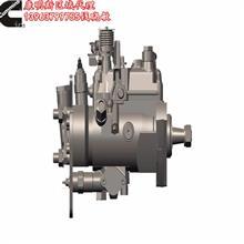 3634648进口机油泵 康明斯KTA50机油泵供应商/3634648-20