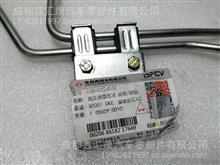 东风天龙东风雷诺国五发动机高压油管燃油泵至共轨管D5010224032/D5010224032