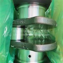 3073707适用于康明斯发动机ISM11曲轴总成 QSM11曲轴 M11曲轴锻钢/2882729 ISM11曲轴总成