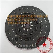 370e-1600200玉柴离合器从动盘总成/玉柴发动机配件大全 四配套曲轴