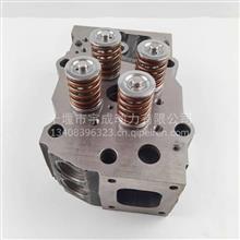 3646323适用于康明斯发动机K19缸盖总成 QSK19缸盖总成 加强型/3646323 QSK38缸盖总成带气阀