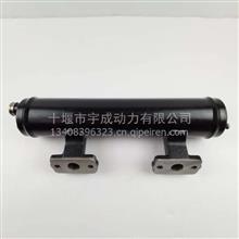 4386525适用于康明斯发动机M11机油散热器 ISM11机油冷却器/4975879 QSM11机油冷却器