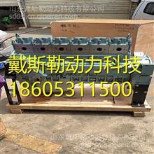 重汽大泵欧三EGR裸机总成 重汽发动机总成/重汽大泵欧三EGR裸机总成
