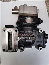 东风旗舰DDI发动机空压机总成3509910-E4202/3509910-E4202