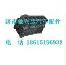 612600900039潍柴WP10EGR发动机气缸体总成/612600900039