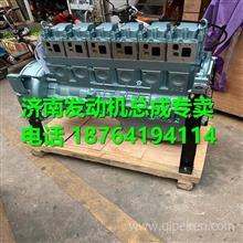 中国重汽大泵欧三EGR裸机  重汽欧三发动机总成/中国重汽大泵欧三EGR裸机