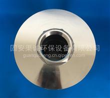 变速箱不锈钢焊接滤芯 固安渠诚供应/18831655815