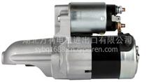 供应适用于23300-AA380起动机M0T81681 M0T83981马达/228000-9270 333021082