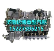 M7L02-1111100-493玉柴M7L02发动机燃油泵总成