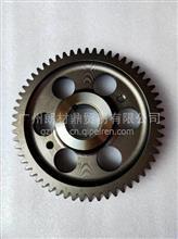 玉柴机器YC4110ZQ发动机凸轮轴正时齿轮150-1006012/150-1006012