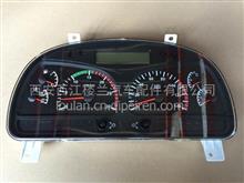 陕汽德龙新M3000组合仪表 电控CAN/DZ96189584150
