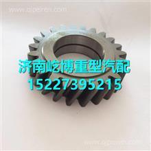 玉柴6108机油泵中间传动齿轮 430-1011011/430-1011011