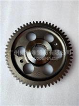 柳汽乘龙玉柴机器YC4110ZQ发动机原装凸轮轴正时齿轮150-1006012/150-1006012