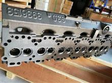 4089290适用于6缸康明斯发动机气缸盖总成/408929000