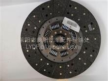 东风康明斯原厂395离合器片/C5399705