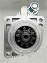 适用于上柴4H 7H系列S00005888+03起动机夏工装载机S12-55201马达/S00005888+03
