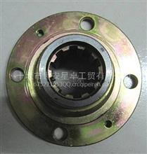东风锐铃变速箱二轴凸缘/5S100-3921A5