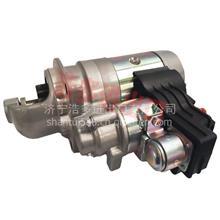 玉柴起动机J6300-3708100A/玉柴马达