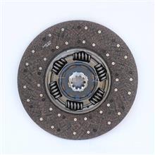 法雷奥东风天龙汽车雷诺BB平台离合器片从动盘SQP1601130-K23K0/SQP1601130-K23K0