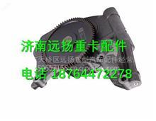 潍柴WP12原厂机油泵/612630010028