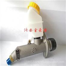 重汽豪翰新中南原装正品带油壶储油杯离合器总泵WG9525230080/WG9525230080