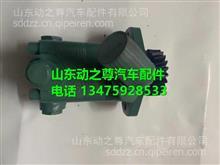 3407020-62H-0C48B解放JH6助力泵
