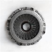 东风雷诺  离合器压盘总成  1601090-TN380 DFC-06A/1601090-TN380 DFC-06A