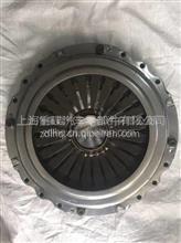 原厂品质重汽豪沃T7大内径260毫米配孔径52.5大内径离合器片/WG9925160150