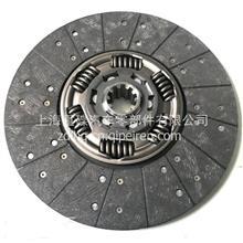 原厂品质宇通MAZ.DAF362三级减震离合器片青岛解放离合器片现货/1878000501,1878079306