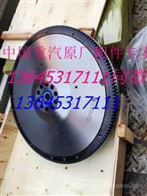 重汽豪沃MC05MC07MC11MC13曼发动机飞轮总成曼发动机四配套总成/082-02301-5205