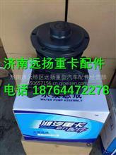 潍柴动力WP10水泵/612600061603