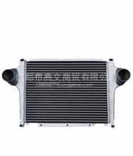 东风三吨轻卡朝柴4102发动机中冷器总成1118Q01-010/水箱散热器厂家批发价格